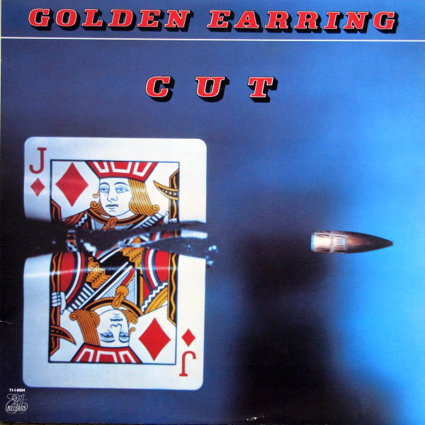 EARRING GOLDEN_Cut