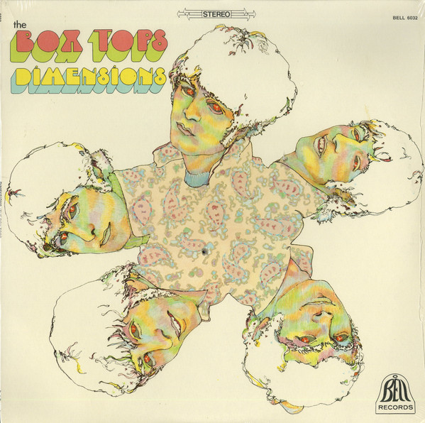TOPS BOX_Dimensions
