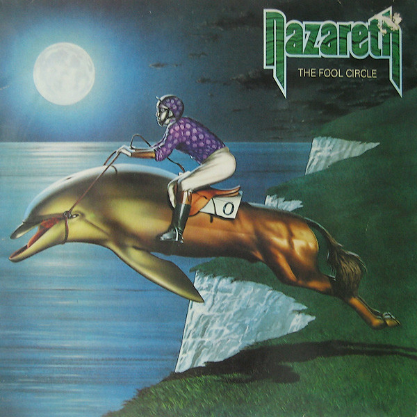 NAZARETH_The Fool Circle