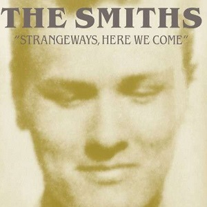 THE SMITHS_Strangeways, Here We Come _180 Gram_