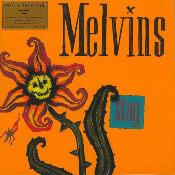 MELVINS_Stag