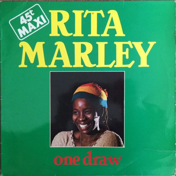 RITA MARLEY_One Draw