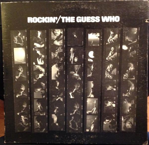WHO GUESS_Rockin