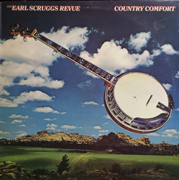 EARL SCRUGGS_Country Comfort