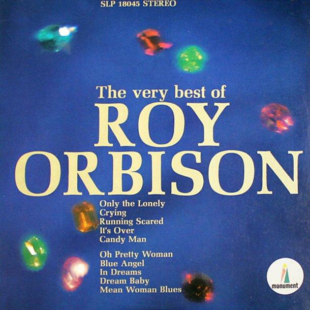 ROY ORBISON_Very Best Of Roy Orbison
