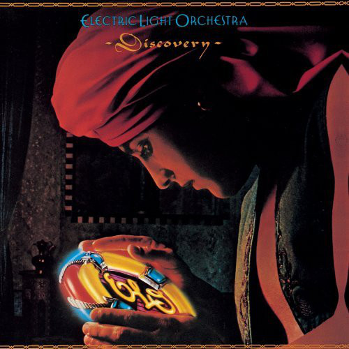 ELECTRIC LIGHT ORCHESTRA_Discovery