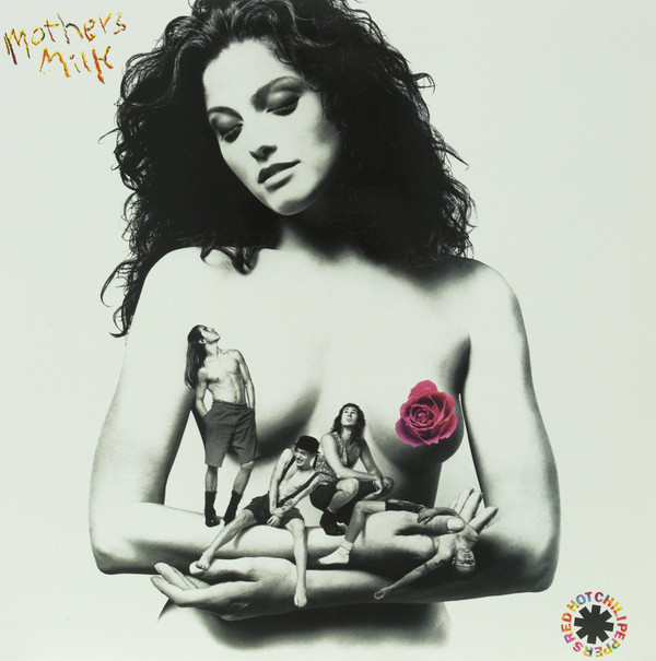 RED HOT CHILI PEPPERS_Mother's Milk