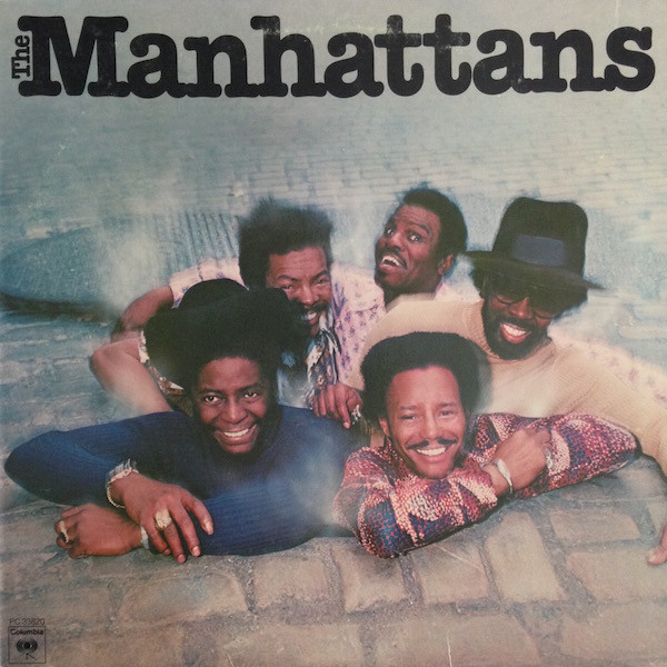 THE MANHATTANS_The Manhattans
