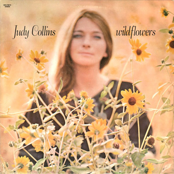 JUDY COLLINS_Wildflowers