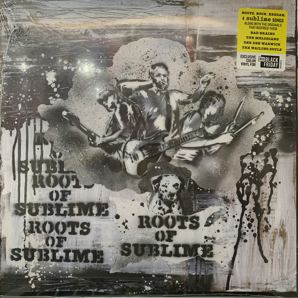 SUBLIME_Roots Of Sublime