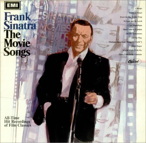 FRANK SINATRA_The Movie Songs