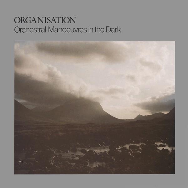 ORCHESTRAL MANOEUVRES IN THE DARK OMD_Organisation