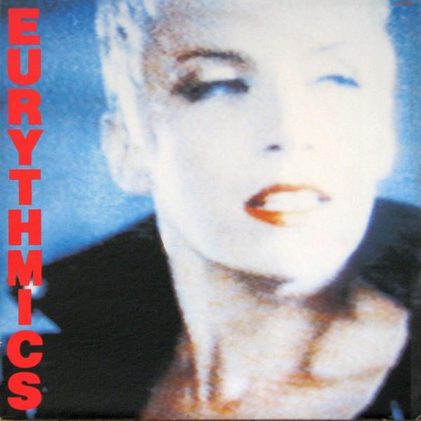 EURYTHMICS_Be Yourself Tonight