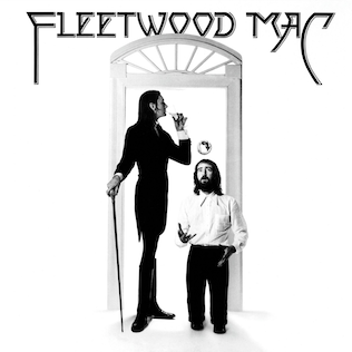 FLEETWOOD MAC_Fleetwood Mac