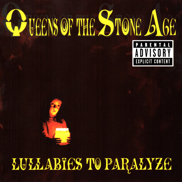QUEENS OF THE STONE AGE_Lullabies To Paralyze