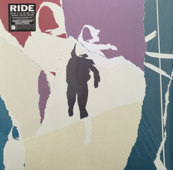 RIDE_Waking Up In Another Town: Weather Diaries Remixed _Limited Edition Double Vinyl_