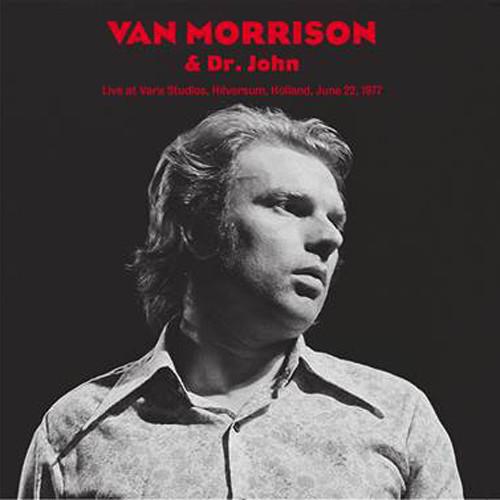 VAN MORRISON_Live At Vara Studios