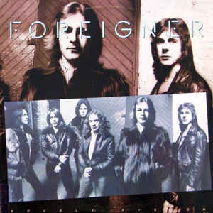 FOREIGNER_Double Vision