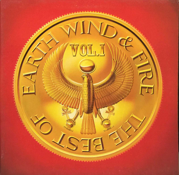 WIND EARTH_The Best Of Vol. 1