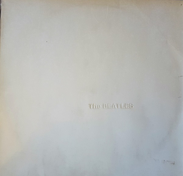 THE BEATLES_The Beatles-White Album