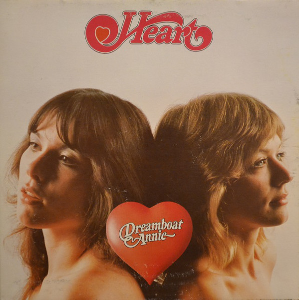 HEART_Dreamboat Annie