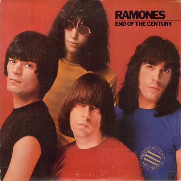 RAMONES_End Of The Century