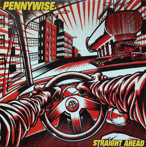 PENNYWISE_Straight Ahead