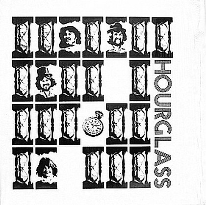 HOURGLASS_Hourglass