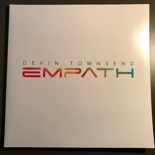 DEVIN TOWNSEND_Empath