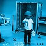 THIRD MAN RECORDS_That Black Bat Licorice / Blue Light Red Light Vinyl