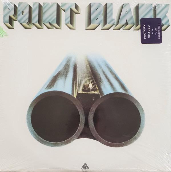 POINT BLANK_Point Blank