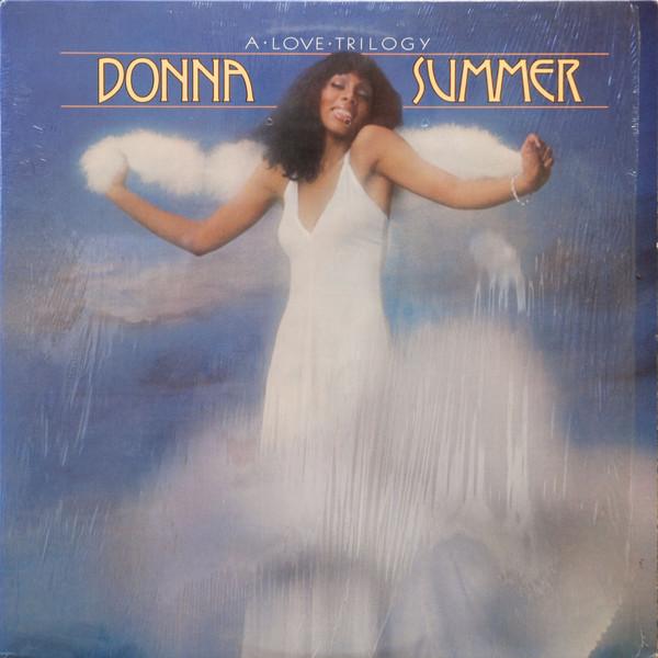 DONNA SUMMER_A Love Trilogy
