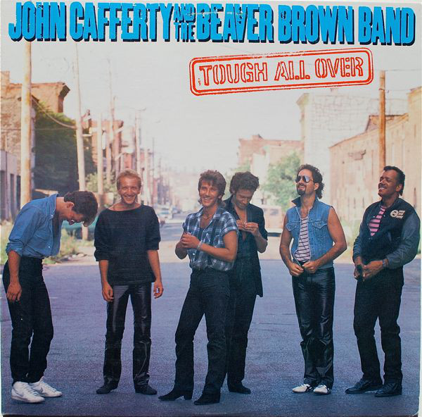 JOHN CAFFERTY AND THE BEAVER BROWN BAND_Tough All Over