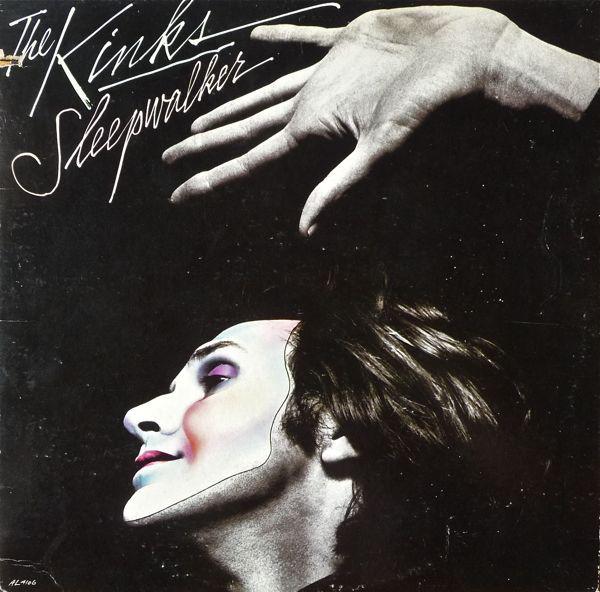 THE KINKS_Sleepwalker