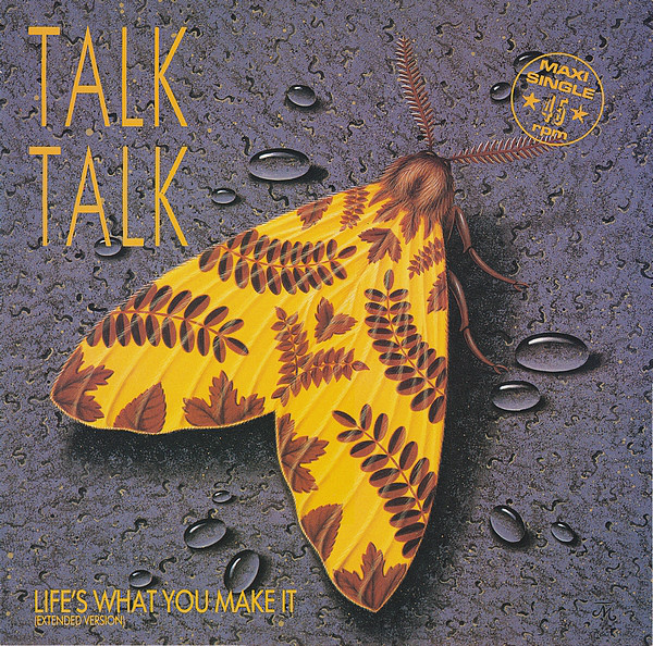 TALK TALK_Life's What You Make It (Extended Version)