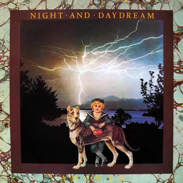 ANANTA_Night And Daydream