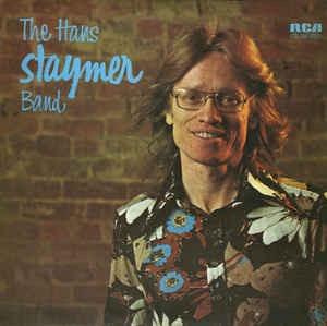 THE HANS STAYMER BAND_The Hans Staymer Band