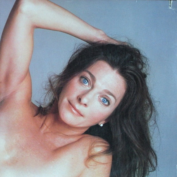 JUDY COLLINS_Hard Times For Lovers