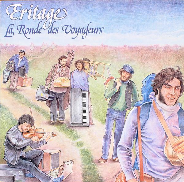ERITAGE_La Ronde Des Voyageurs