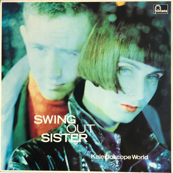 SWING OUT SISTER_Kaleidoscope World