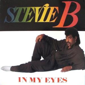 STEVIE B_In My Eyes