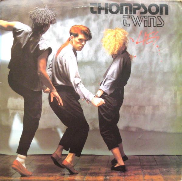 THOMPSON TWINS_Lies