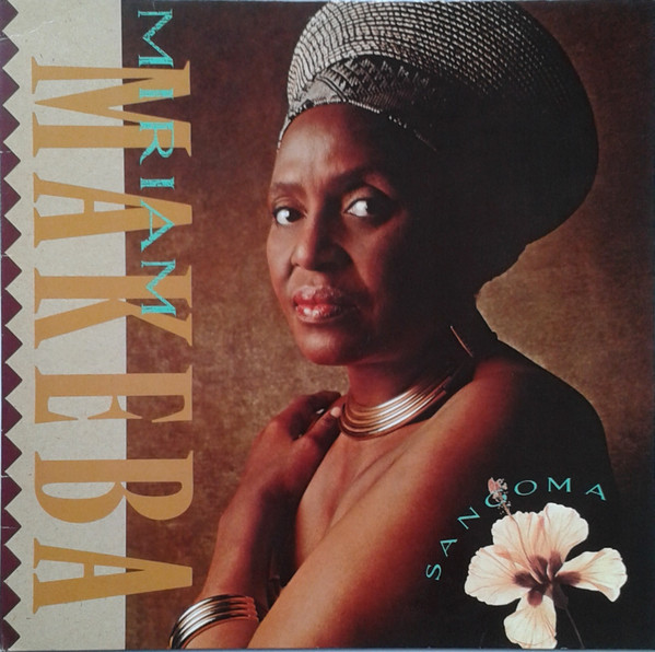 MIRIAM MAKEBA_Sangoma