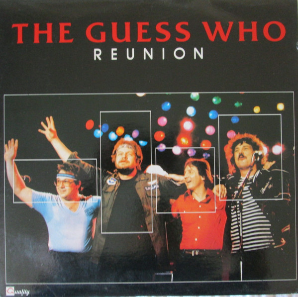 THE GUESS WHO_Reunion
