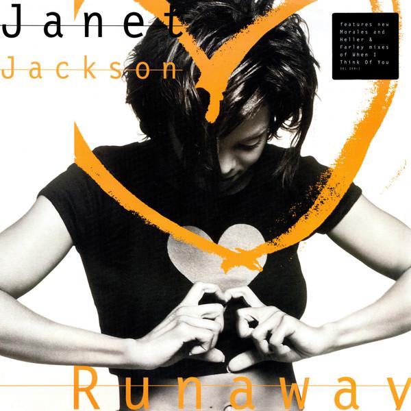 JANET JACKSON_Runaway