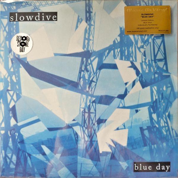 SLOWDIVE_Blue Day