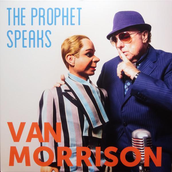 VAN MORRISON_The Prophet Speaks