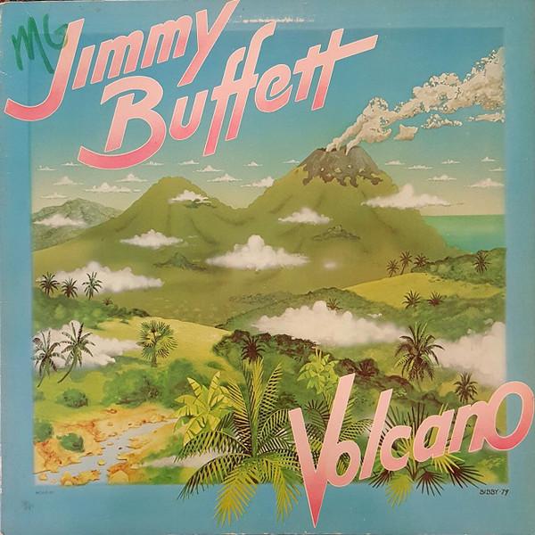JIMMY BUFFETT_Volcano