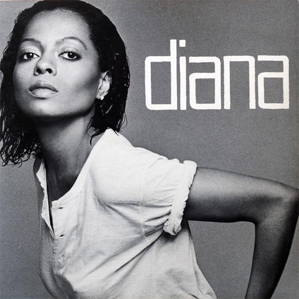 DIANA ROSS_Diana