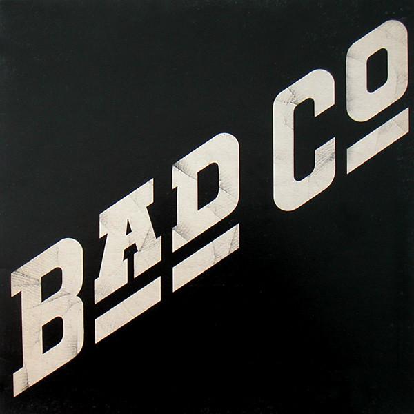 BAD CO_Bad Company